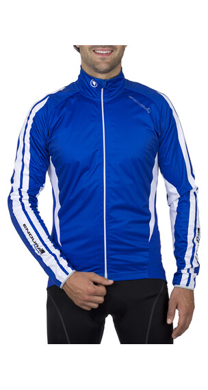 Endura Jetstream III windjas blauw